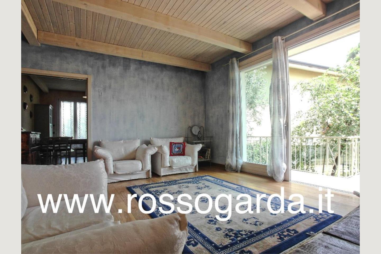 Salotto villa in vendita Padenghe