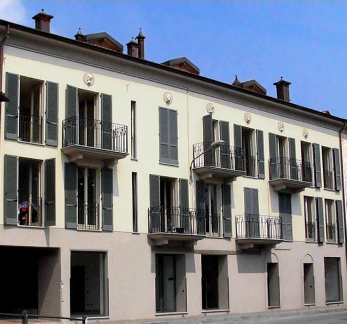 EX ALBERGO ITALIA
