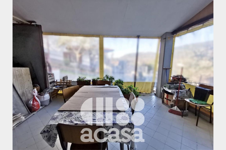 Villa bifamiliare in Vendita Mercato Saraceno