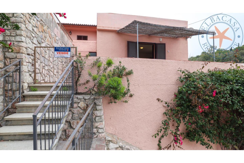 Casa Semindipendente in Vendita Capoliveri