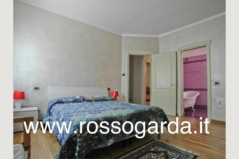 Camera 1 Padronale villa in vendita Padenghe