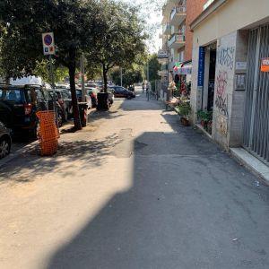 Colli Portuensi - Circonvallazione Gianicolense