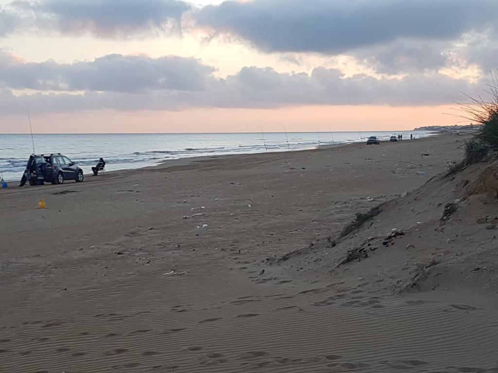 TRISCINA CASTELVETRANO Terreno 400mq in vendita a pochi metri dal mare