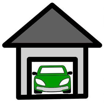 BOX IN VENDITA 7 POSTI AUTO
