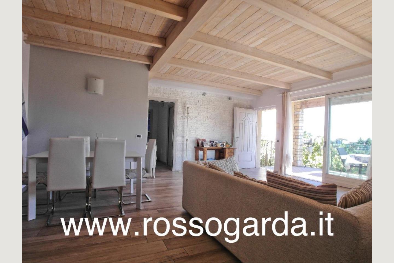 Salotto Villa Bifamiliare vendita Padenghe