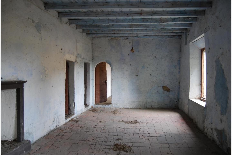 Sala piano primo