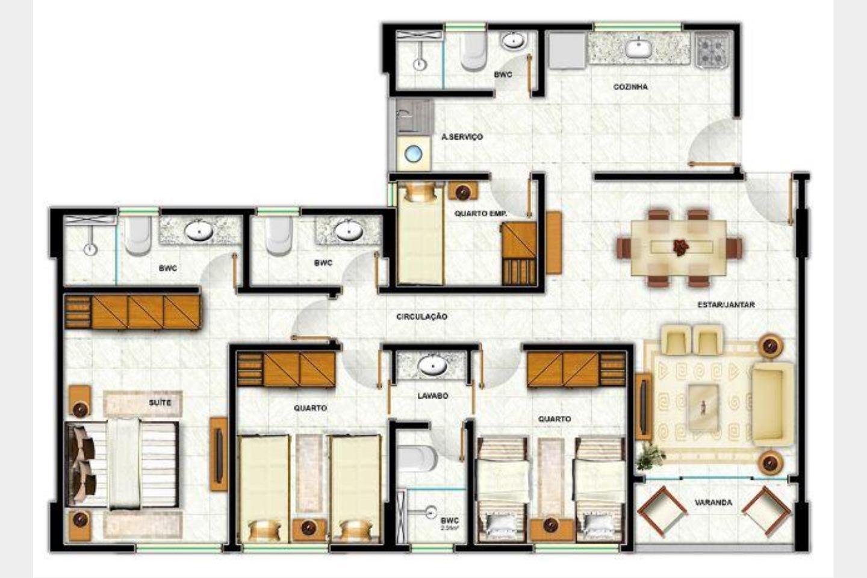 Appartamento in Vendita Natal