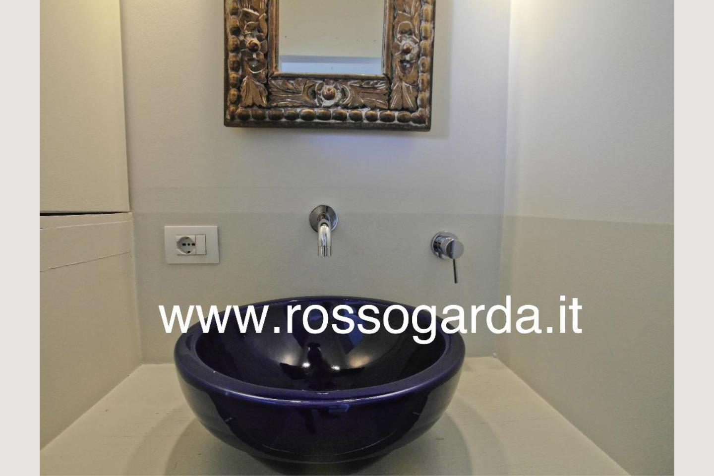 Lavabo Residence B&B vendita Desenzano