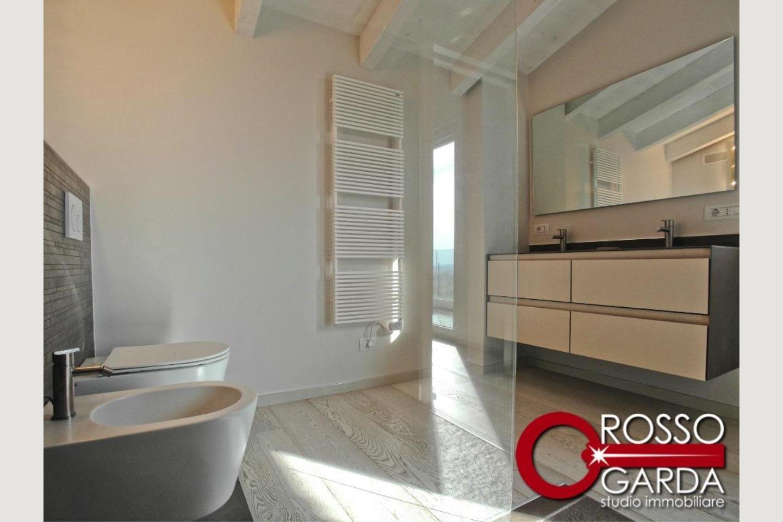 Villa classe A vendita Lonato bagno 3 Padronale