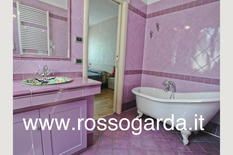 Bagno 1 villa in vendita Padenghe