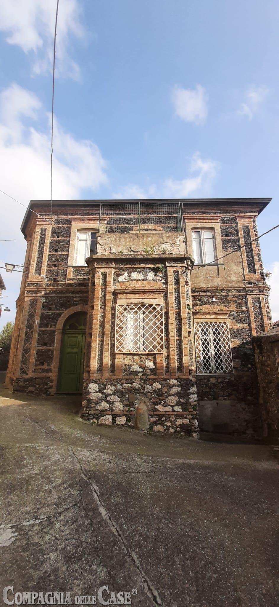 Palazzo del 1600 a Curinga