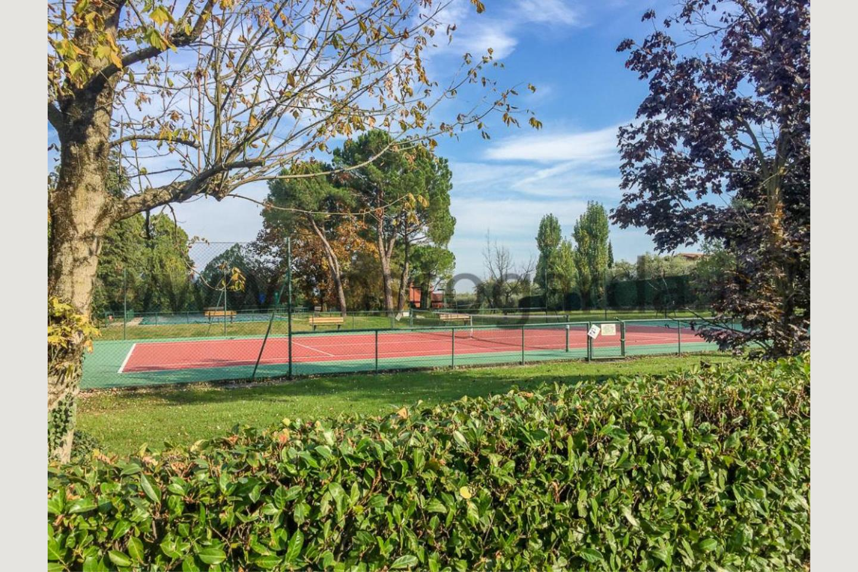Tennis comune di Villa vista lago San Felice