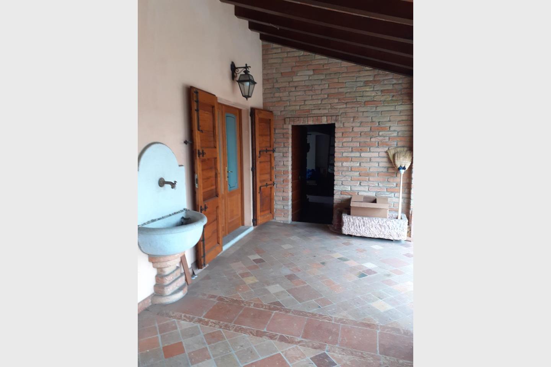 Villa in Vendita Madignano