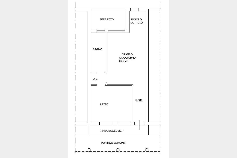 Appartamento in Vendita Massa Lombarda