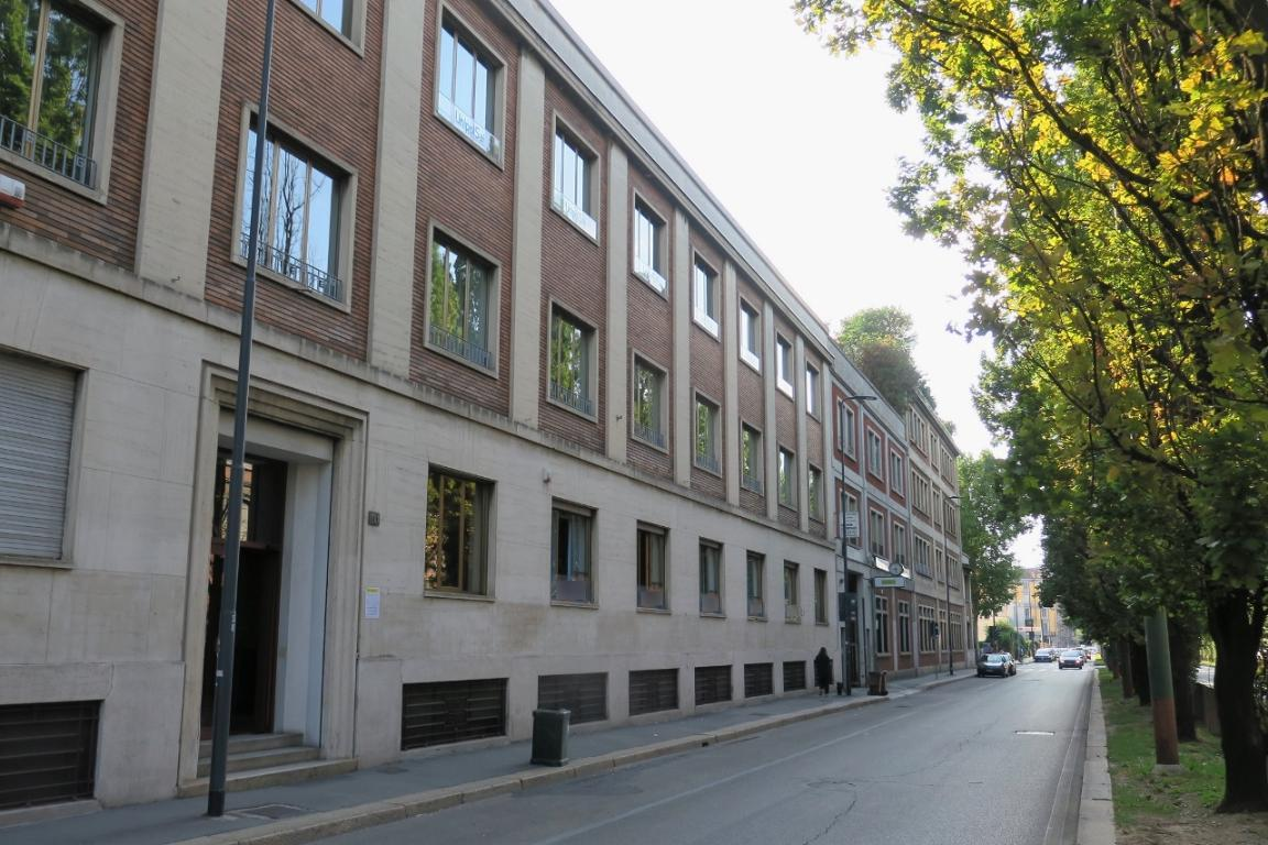 Milano Viale Stelvio - Ufficio in Vendita - 310 mq