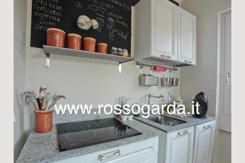 Cucina Residence B&B vendita Desenzano