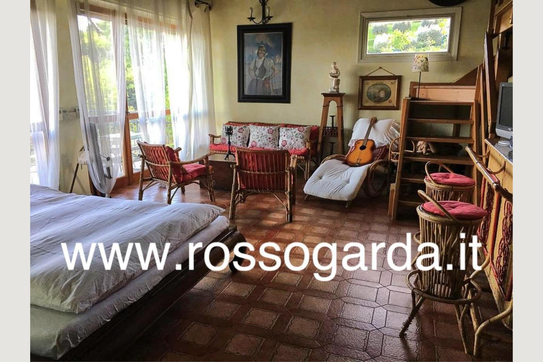 interno villa vista panoramica Soiano