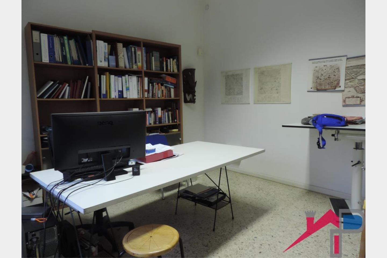 Ufficio in Affitto Cisano Bergamasco