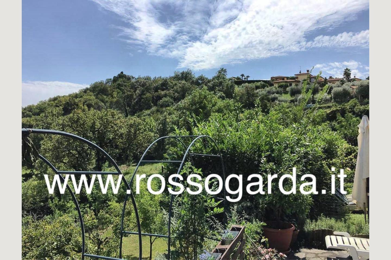 Verde villa vista panoramica Soiano