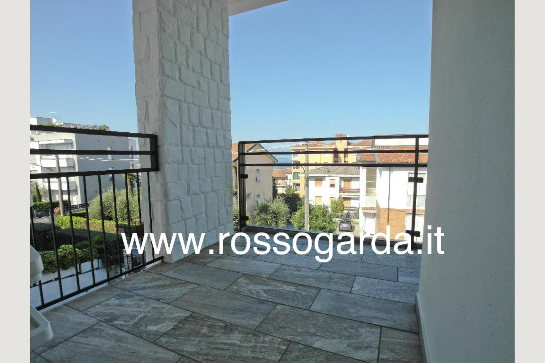 Residence B&B vendita Desenzano terrazza