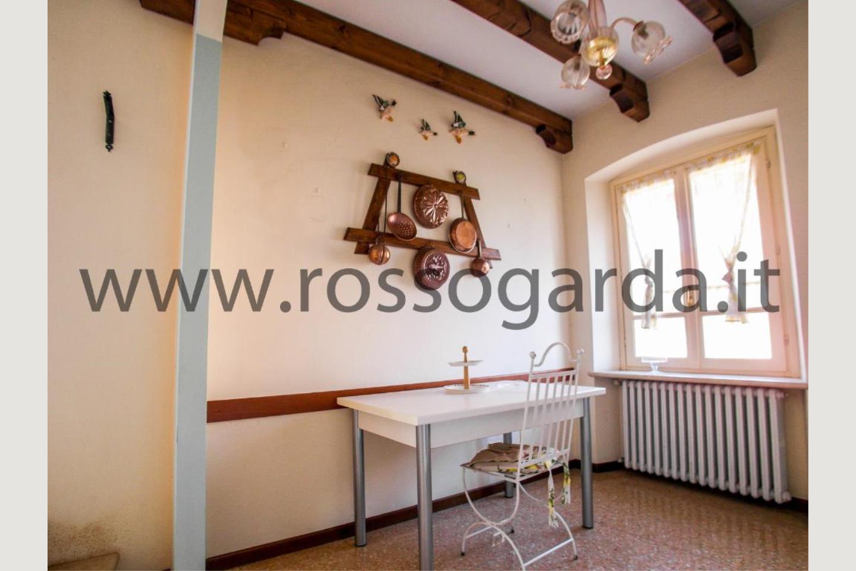 Zona ospiti villa con piscina vendita a Pozzolengo