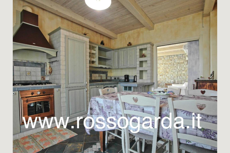 Pranzo villa in vendita Padenghe