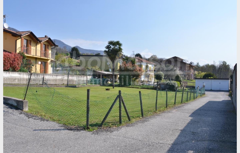 Terreno Edificabile in Vendita Brenta