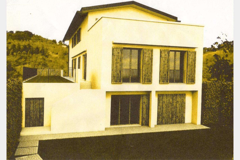 Villa bifamiliare in Vendita San Lazzaro di Savena
