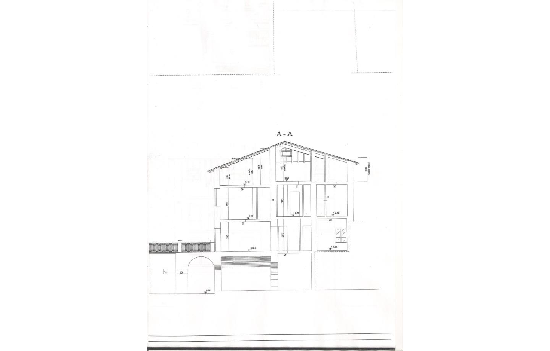 progetto sezioni 1