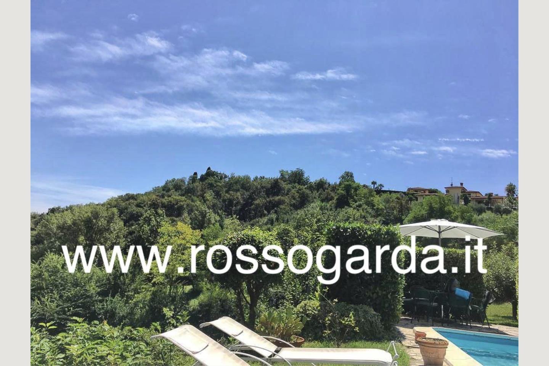 colline villa vista panoramica Soiano