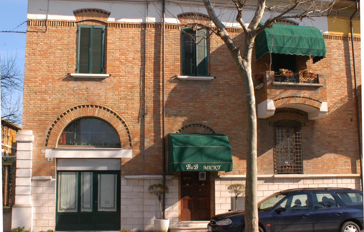 Ravenna - Vendita Villa Semi-indipendente