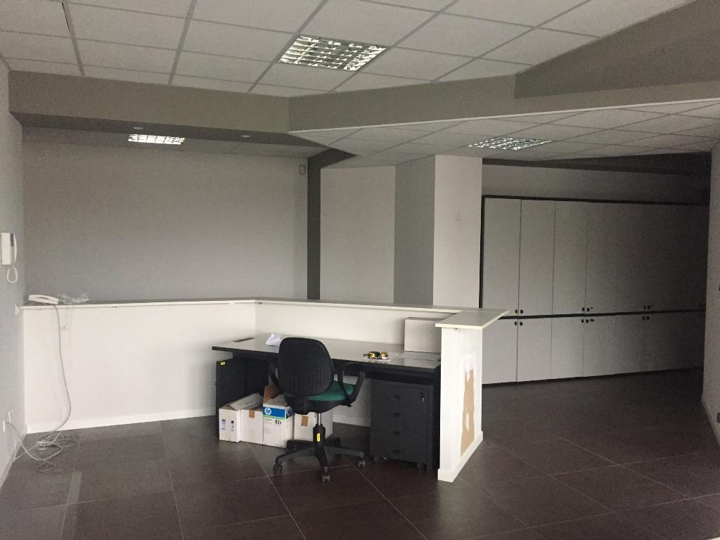 Ufficio ristrutturato, ottime finiture