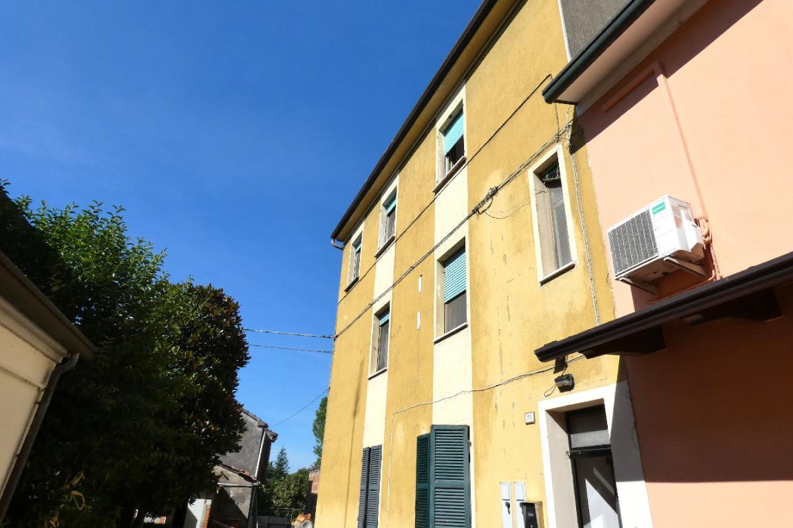 L'appartamento azzurro via XI aprile Longastrino