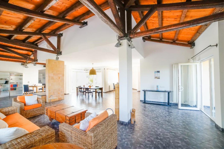 Villa in Vendita Cefalù