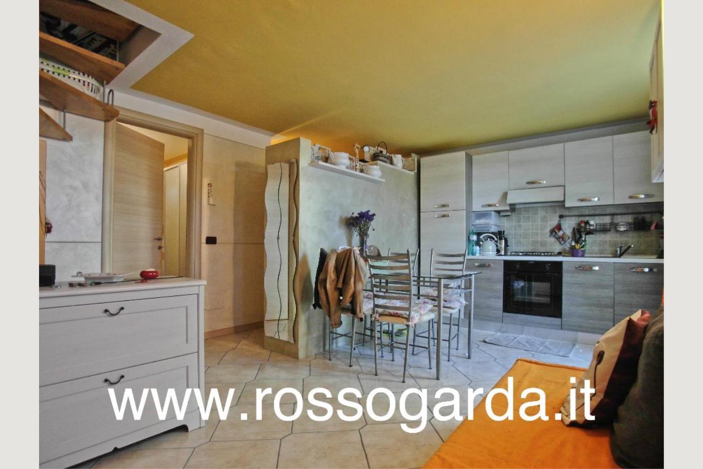sala p.t. Villa Bifamiliare vendita Padenghe