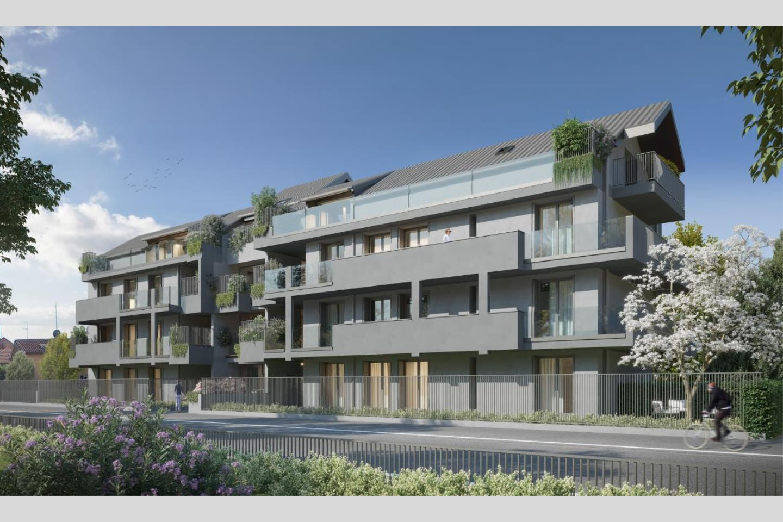 Appartamento in Vendita Monza