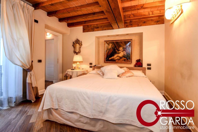 Camera letto 1 Attico centro  vendita Desenzano