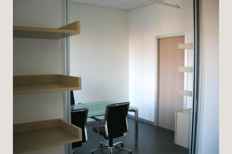 Vista Ufficio Sala Riunioni
