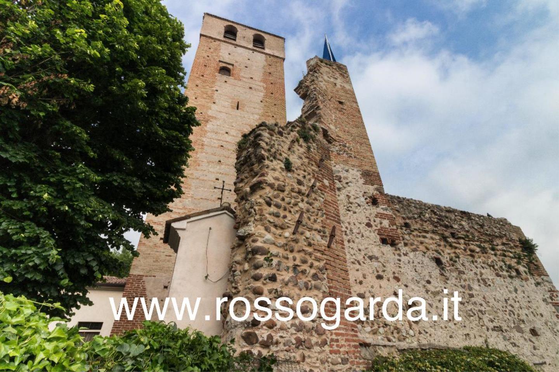 vista torre Dimora 800 vendita Castellaro Lagusell
