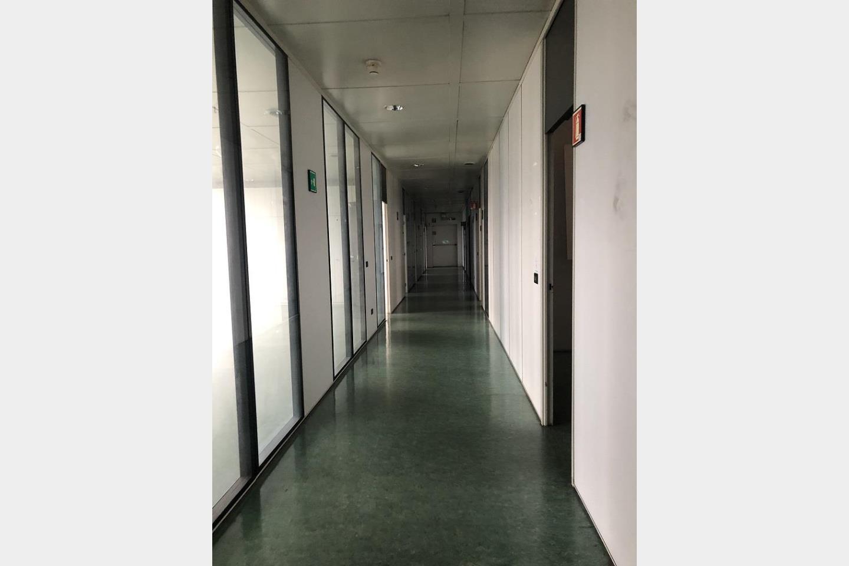 Ufficio in Affitto Baranzate