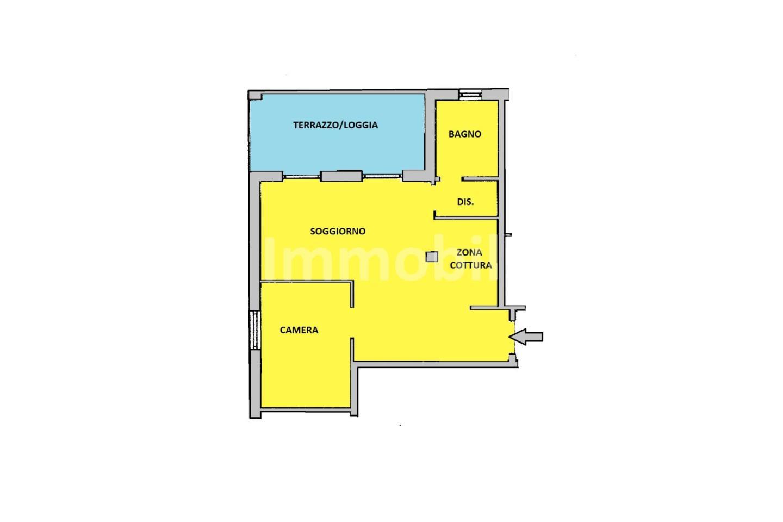 Appartamento in Vendita Serra Pamparato