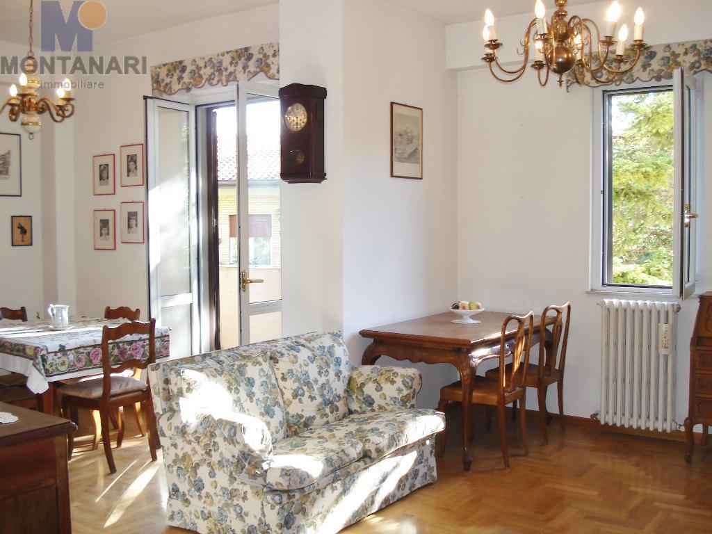 Umbria Nocera Umbra Appartamento in vendita