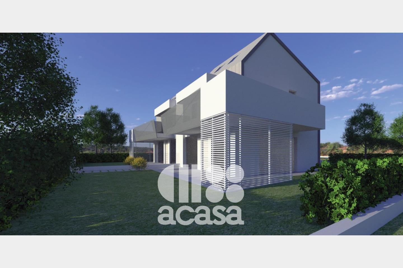 Villa bifamiliare in Vendita Cesena