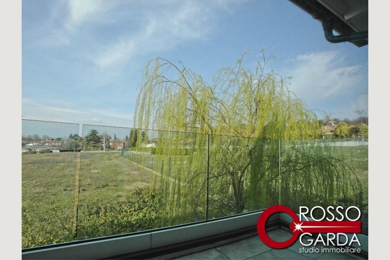 camera 2 balcone  Villa in classe A vendita Lonato