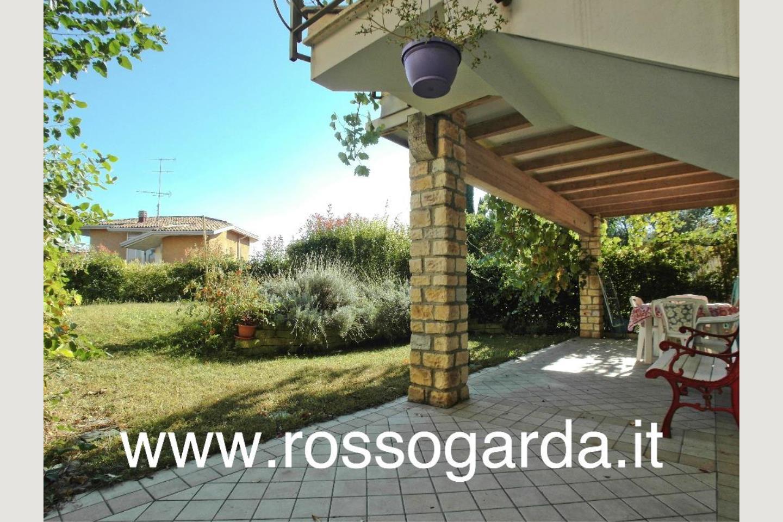 Portico Villa Bifamiliare vendita Padenghe