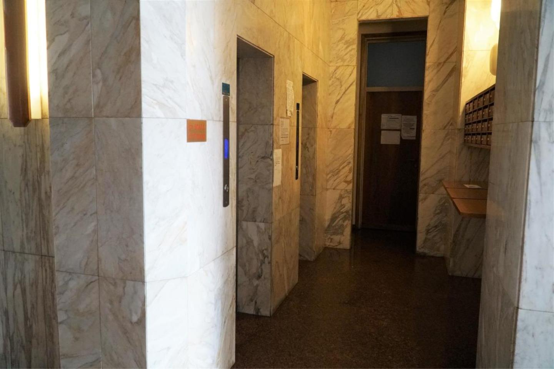 accesso ascensori