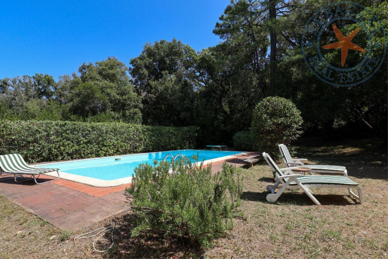 Villa in Vendita Portoferraio