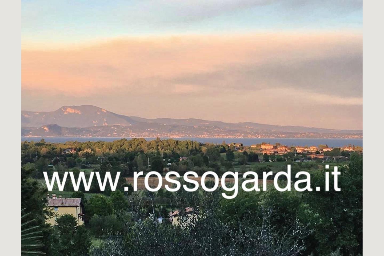 Vista Lago villa vendita  Soiano