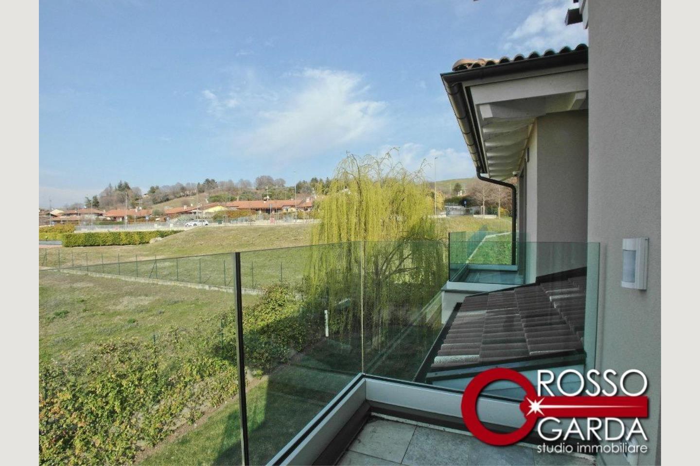 Balcone camera 3  Villa in classe A vendita Lonato