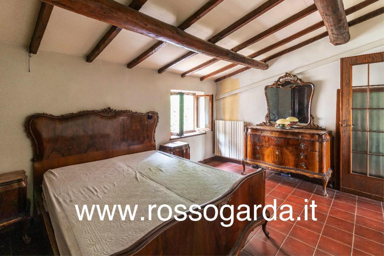 camera mansarda Dimora 800  vendita Castellaro